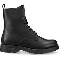 Schuhe Herren Boots Cult CLE104210 Schwarz