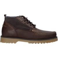 Schuhe Herren Sandalen / Sandaletten Docksteps DSE106031 Braun