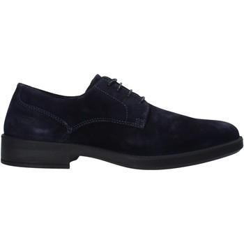 Schuhe Herren Sneaker Docksteps DSM105102 Blau