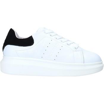Schuhe Damen Sneaker Docksteps DSW104102 Weiß