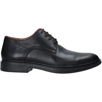 Schuhe Herren Sneaker Docksteps DSE106013 Schwarz