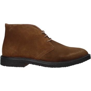 Schuhe Herren Boots Docksteps DSE106025 Braun