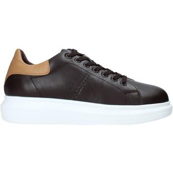 Schuhe Herren Sneaker Docksteps DSM104107 Braun