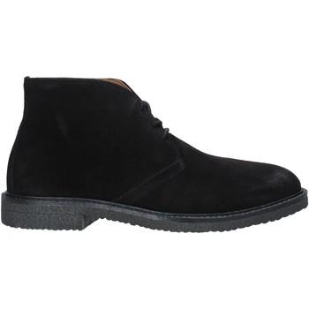 Schuhe Herren Sandalen / Sandaletten Docksteps DSE106024 Schwarz