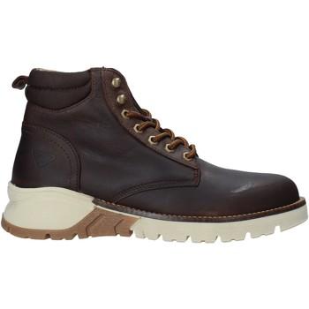 Schuhe Herren Sandalen / Sandaletten Docksteps DSM105901 Braun