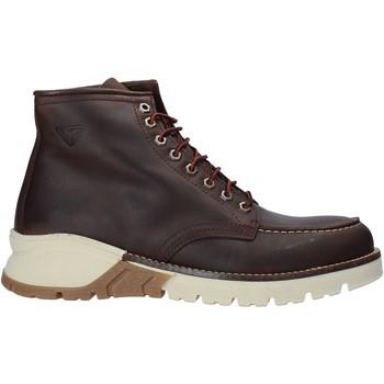 Schuhe Herren Sandalen / Sandaletten Docksteps DSM106202 Braun