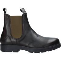 Schuhe Herren Boots Docksteps DSE106042 Schwarz