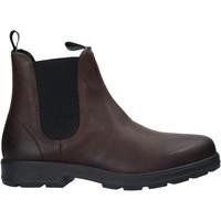 Schuhe Herren Boots Docksteps DSM130201 Braun