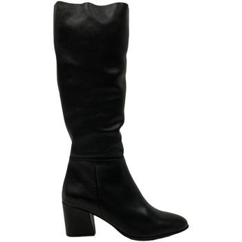Schuhe Damen Boots Bueno Shoes 20WR5104 Schwarz