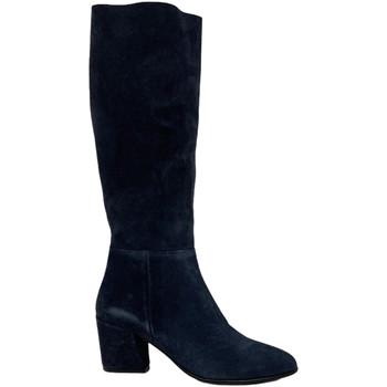 Schuhe Damen Boots Bueno Shoes 20WR5104 Blau