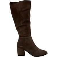 Schuhe Damen Boots Bueno Shoes 20WR5104 Braun