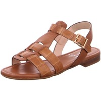 Schuhe Damen Sandalen / Sandaletten Maripé Must-Haves 30209-6930 braun