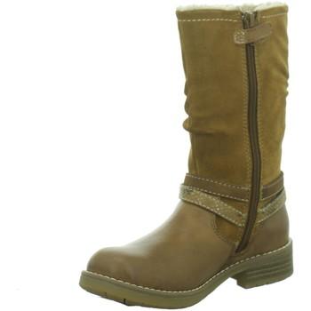 Schuhe Mädchen Stiefel Lurchi Winterstiefel LIA-TEX 33-17026-17 braun