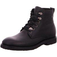 Schuhe Herren Stiefel Panama Jack Glasgow GTX C8 schwarz