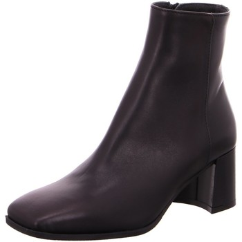 Schuhe Damen Stiefel Maripé Must-Haves 19270-F4190 Lara schwarz