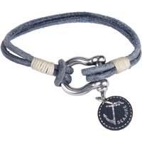 Uhren & Schmuck Herren Armbänder Seajure Armband Gambier Blau
