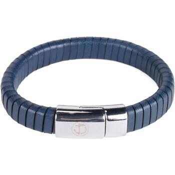 Uhren & Schmuck Herren Armbänder Seajure Armband Floreana Marineblau