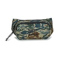 Taschen Hüfttasche Superdry SMALL BUM BAG Kaki
