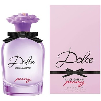 Beauty Damen Eau de parfum  D&G Dolce Peony - Parfüm -75ml - VERDAMPFER Dolce Peony - perfume -75ml - spray