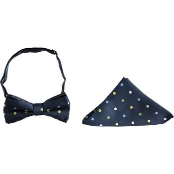 Kleidung Jungen Krawatte und Accessoires Ido 4J797 Blau