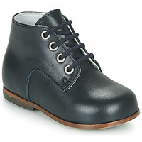 Schuhe Mädchen Sneaker High Little Mary MILOTO Blau