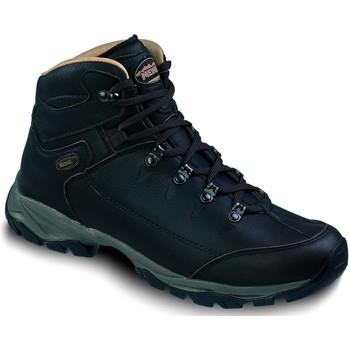 Schuhe Herren Fitness / Training Meindl Sportschuhe Ohio 3 2454 046 braun