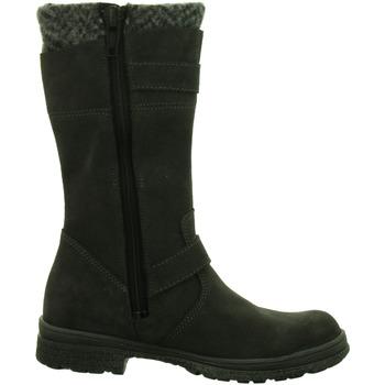 Schuhe Mädchen Klassische Stiefel Däumling Stiefel 200021M 86 grau