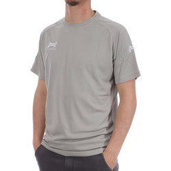 Kleidung Herren T-Shirts & Poloshirts Hungaria H-15TPUXBA00 Grau