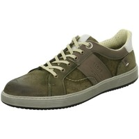 Schuhe Herren Derby-Schuhe & Richelieu Stuppy Schnuerschuhe 126-007-002 braun