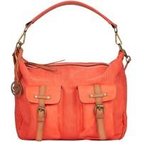 Taschen Damen Handtasche Remonte Dorndorf Mode Accessoires Q065038 Q06 Q0650-38 rot