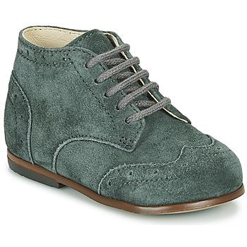 Schuhe Mädchen Sneaker High Little Mary LORD Schwarz