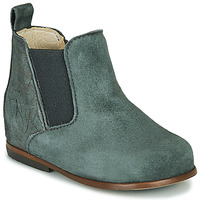 Schuhe Mädchen Boots Little Mary ARON Grau