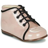 Schuhe Mädchen Sneaker High Little Mary MEGGIE Rose