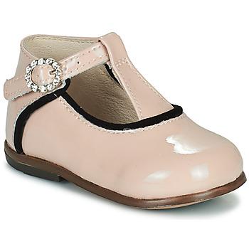 Schuhe Mädchen Sneaker High Little Mary BETHANY Rose