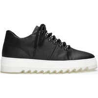 Schuhe Damen Sneaker Low Nae Vegan Shoes Amber_Black Schwarz