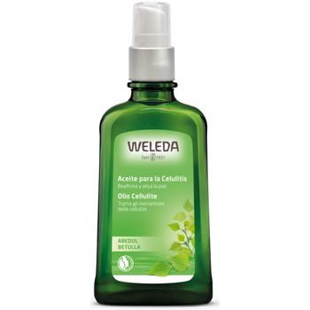 Beauty Damen Abnehmprodukte Weleda Abedul Aceite Anticelulítico