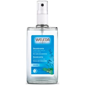 Beauty Deodorant Weleda Salvia Deodorant 100% Origen Natural Spray