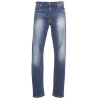 Kleidung Herren Straight Leg Jeans Levi's 504 REGULAR STRAIGHT FIT   /