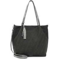 Taschen Damen Shopper / Einkaufstasche Emily & Noah Shopper Elke grey 800