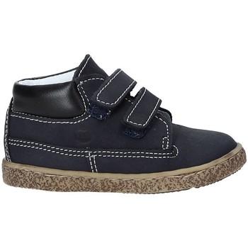 Schuhe Kinder Boots Melania ME0941A9I.B Blau