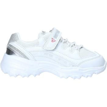 Schuhe Kinder Sneaker Sweet Years S20-SSK420 Weiß
