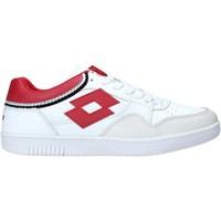 Schuhe Herren Sneaker Lotto L55816 Weiß
