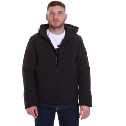 Kleidung Herren Jacken Refrigiwear RM8G09800XT2429 Schwarz