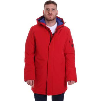 Kleidung Herren Parkas Refrigiwear RM8G09900XT2429 Rot