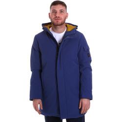 Kleidung Herren Parkas Refrigiwear RM8G09900XT2429 Blau