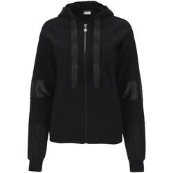 Kleidung Damen Sweatshirts Freddy F0WSDS8 Schwarz