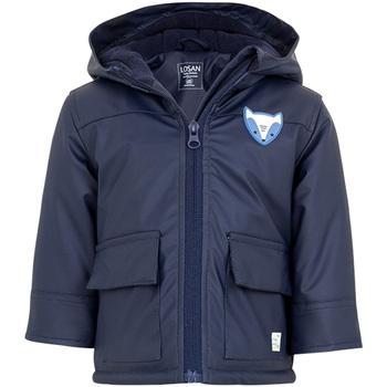 Kleidung Kinder Jacken Losan 027-2001AL Blau