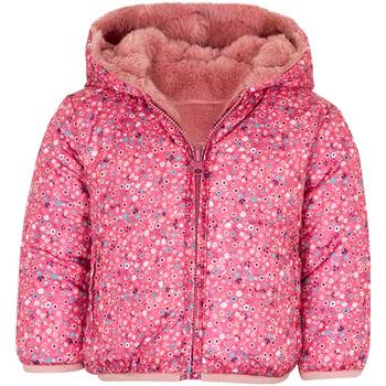 Kleidung Mädchen Jacken Losan 028-2004AL Rosa