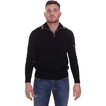 Kleidung Herren Pullover Navigare NV10312 51 Blau