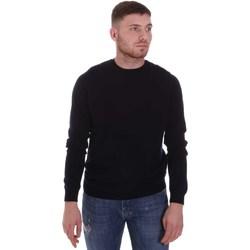 Kleidung Herren Pullover Antony Morato MMSW01125 YA400131 Blau